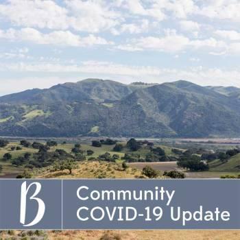 Buellton COVID 19 Update