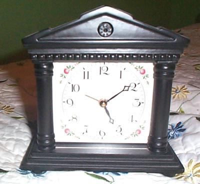 Jeeves Alarm Clock Unique Alarm Clock