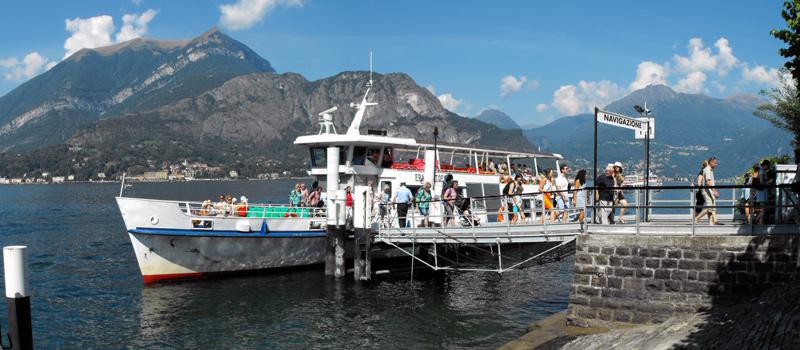 Menaggio Lake Como A Local Guide