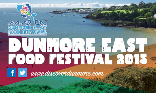 Dunmore East Festival of Food