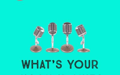 Realtors: What's Your #Sound Like?