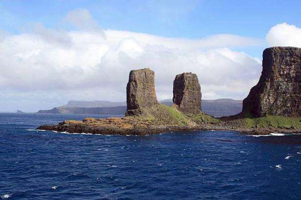 Image result for Kerguelen Islands, Southern Indian Ocean