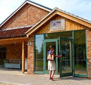 Redhill Farm Shop