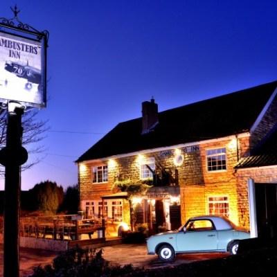 Dambusters Inn