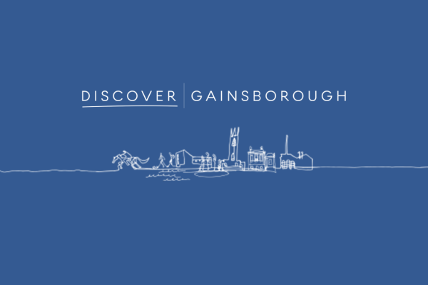 Discover Gainsborough