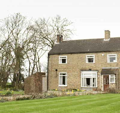 The Grange Kexby