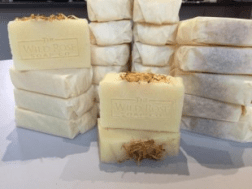 Wild rose soap company