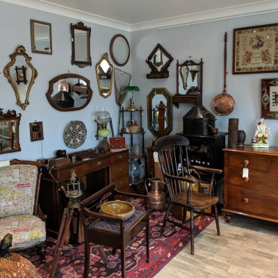 Antiques and Home