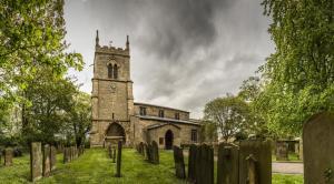 Nettleham All Saints