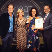 Redhill Farm Great Taste 2019 Golden Fork winners