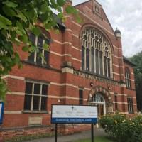 United Reformed Church, Gainsborough