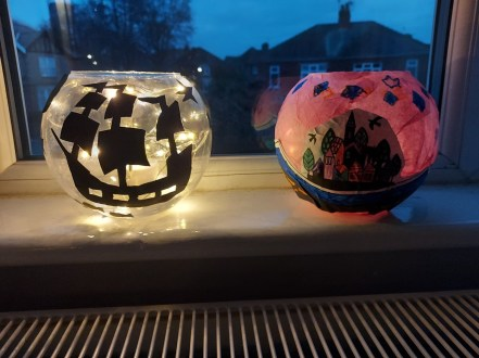 Lantern 2
