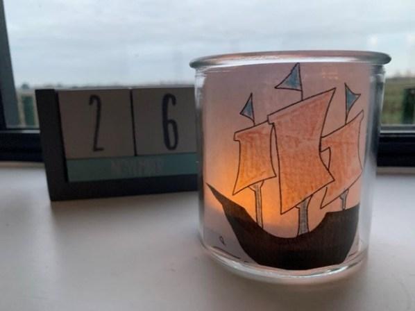 Lantern 22