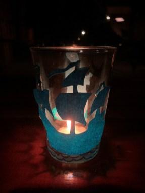 Lantern 6