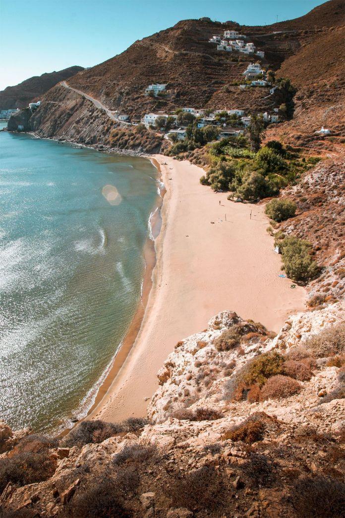 Ανάφη   Διακοπές στη Κυκλάδες   Discover Greece