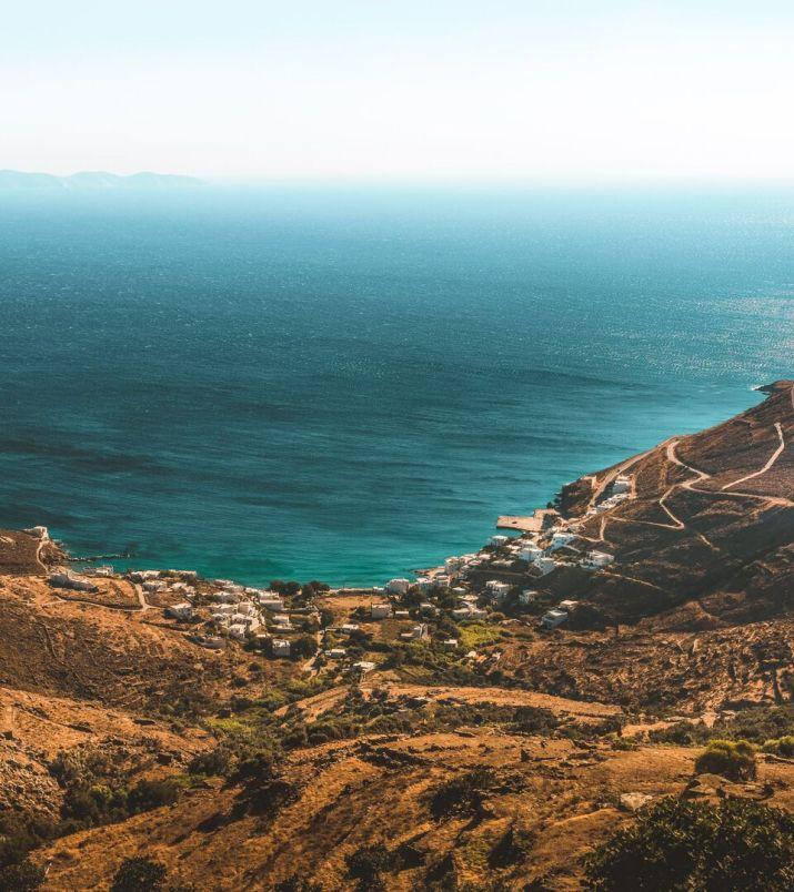 Τήνος | Διακοπές στη Κυκλάδες | Discover Greece