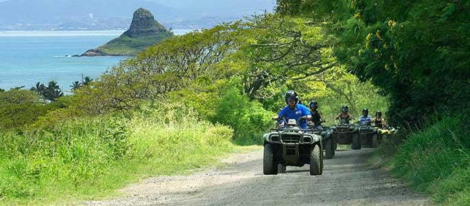 Kohala Ranch Atv Tours