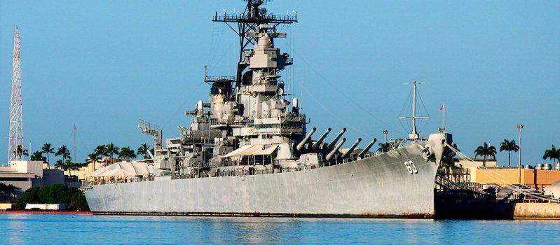DiscoverHawaiiTours_PearlHarbor_USSMissouri