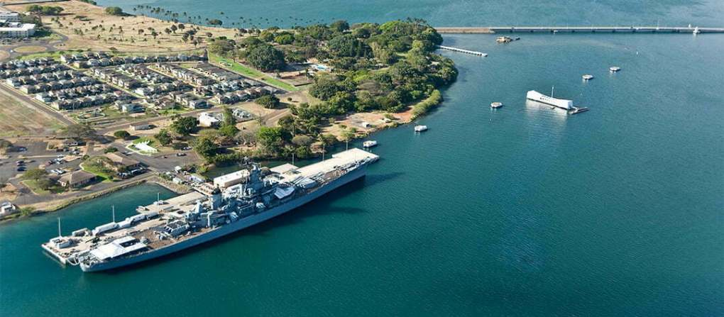 Pearl Harbor Tours - Discover Hawaii Tours