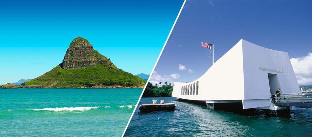 Big Island Discovery Tour