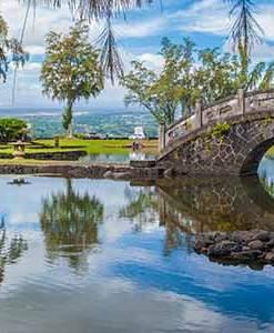 Peaceful Liliuokalani Gardens – Hilo Town