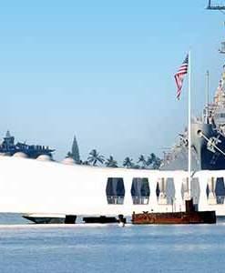 Visit Pearl Harbor Museums & Memorials