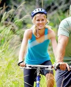 Oahu Mountain Bike Adventure at Kualoa Ranch