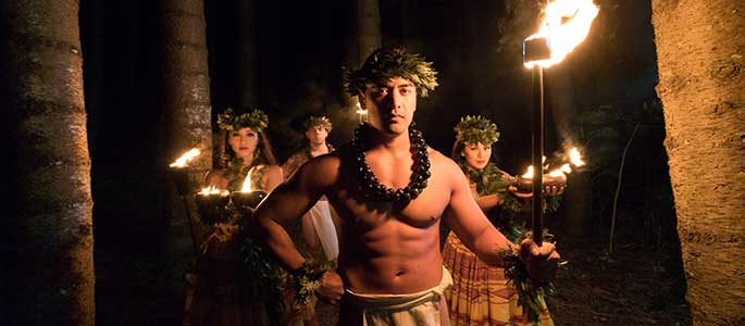 Hawaii Cultural Package