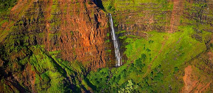 Oahu and Kauai Islands Tour