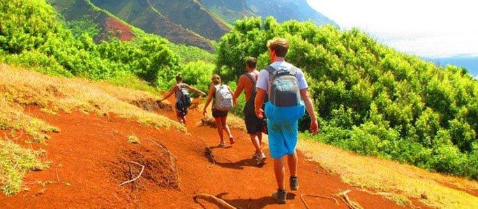 Five Day Kalalau Backpacking Adventure