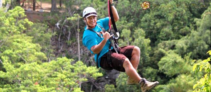 Visit Kauai's Kipu Ranch