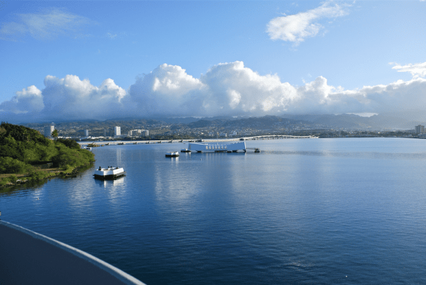 Discover Hawaii Guided Tours at Pearl Harbor