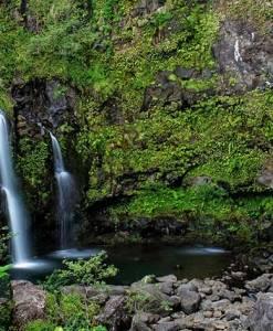 Waterfall_RoadToHana_Maui