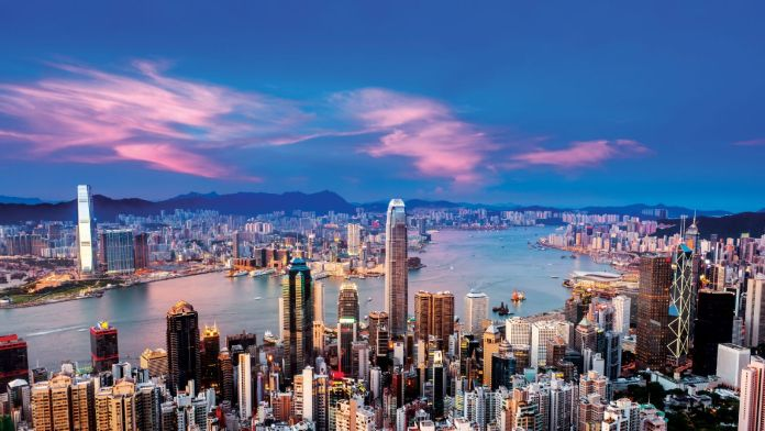8 of the best ways to marvel at iconic Victoria Harbour | Hong Kong Tourism  Board
