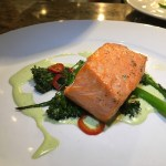"Locanda Del Lago Features Monthly ""Bite of the Beast"""