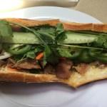 Tan Hoang Huong Creates Delicious Banh Mi