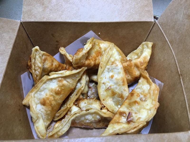 Dumplings - Taishi