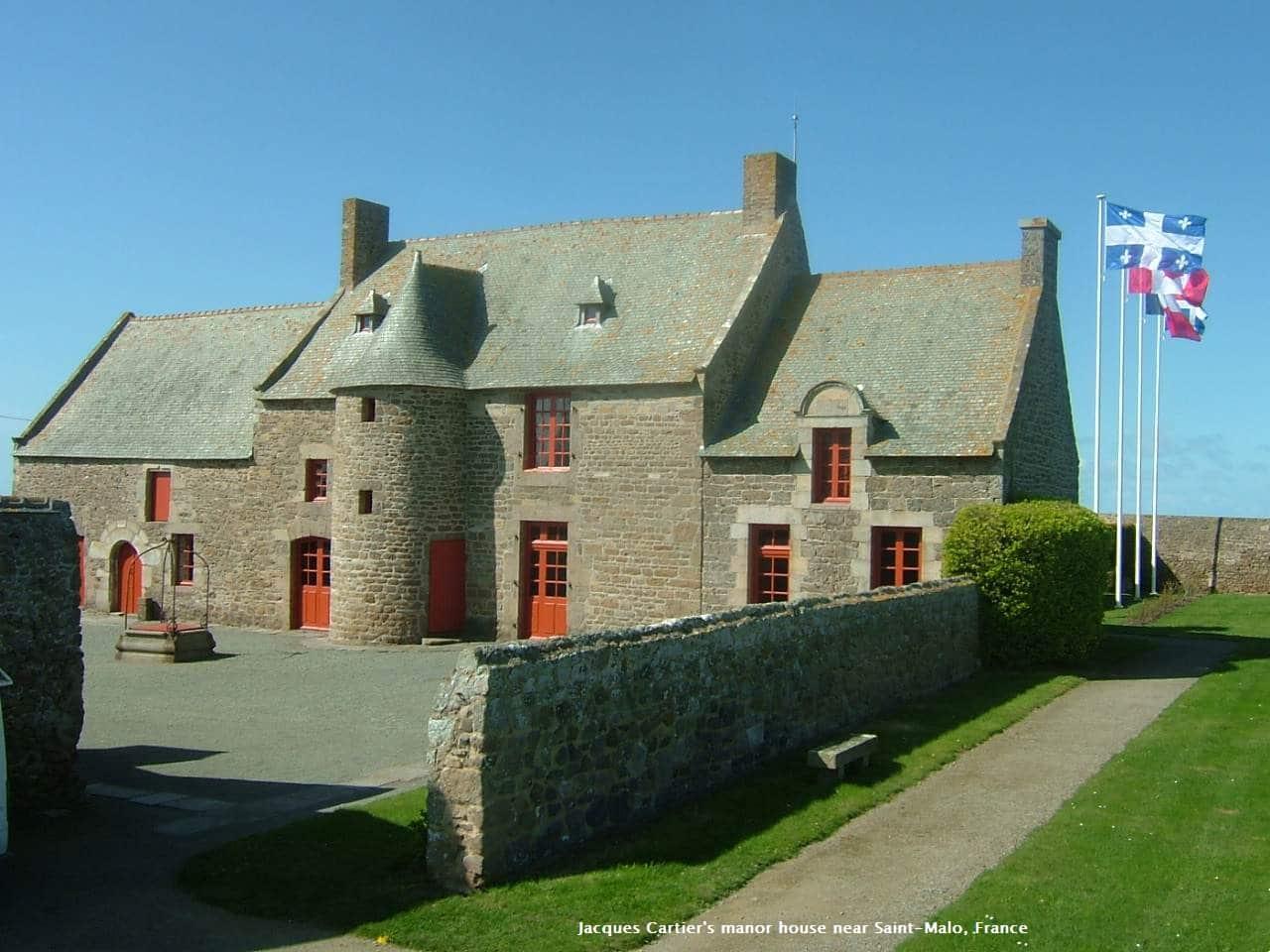 cartier manor house web