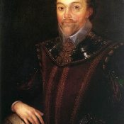75-Francis Drake and One Last Effort