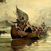 79-Champlain Creates the Colony of Quebec