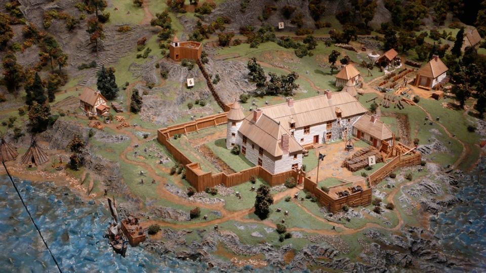 03_seconde habitation model