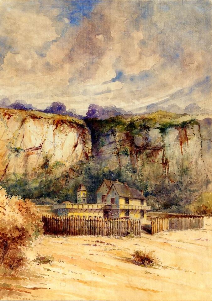 champlain habitation