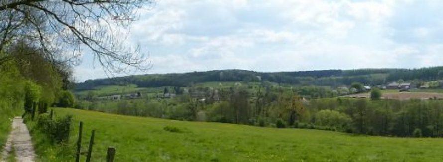 The Voerstreek in Limburg