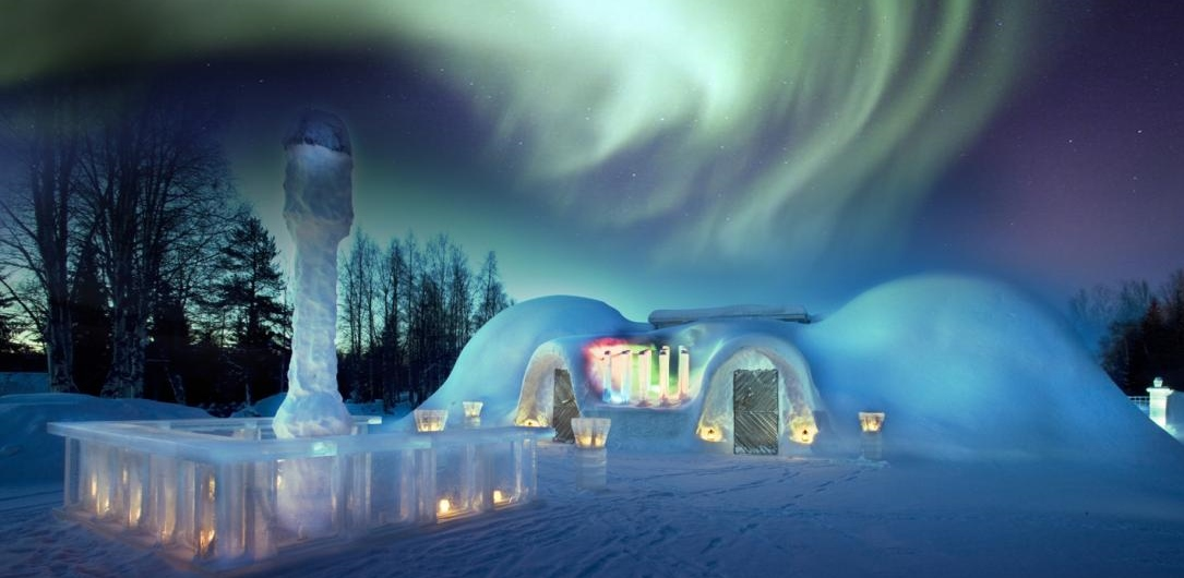 Best Place See Northern Lights Europe