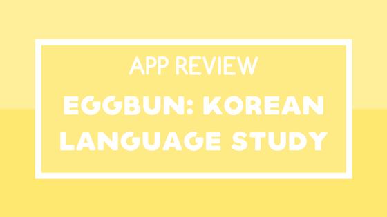 Eggbun Review