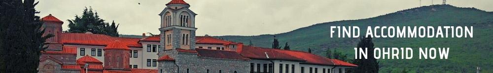 Skopje Banner