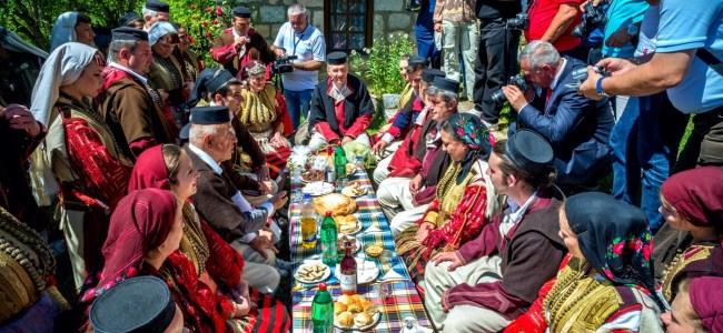 Macedonian cuisine