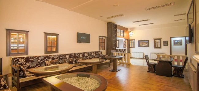 city inn - ohrid