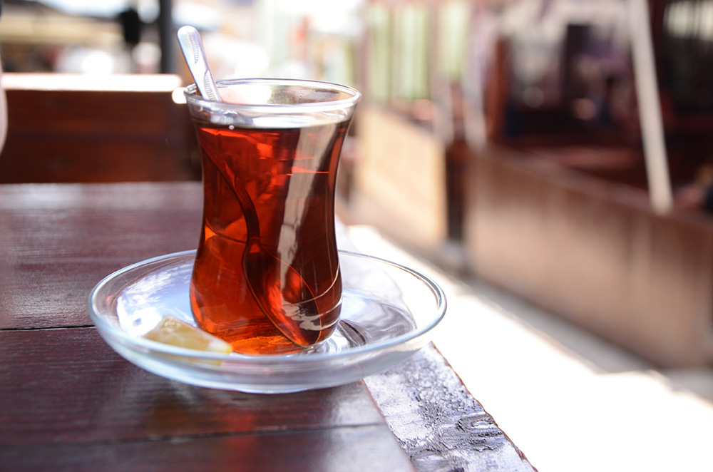 Old Bazar Tea