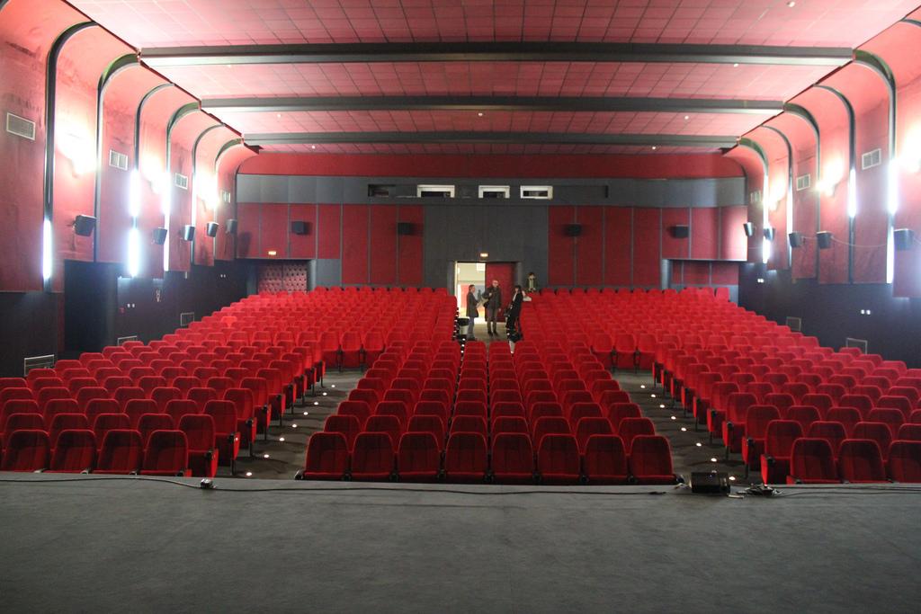 Cinema Milenium Skopje